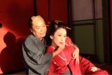 『松本清張ミステリー時代劇』第3話の主演は雛形あきこ (C)BSジャパン