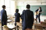 連続テレビ小説『まれ』より。二木高志(渡辺大知)の衝撃の歌唱シーン(4月18日放送)(C)NHK