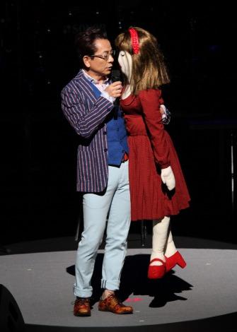 【速報】水谷豊コンサートツアーで次の相棒を発表!キーワードは「わ」!!