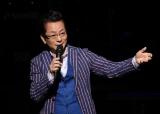 4年ぶりのコンサートでファンを魅了する水谷豊。『水谷豊コンサートツアー2015〜豊かな仲間とカバーな夜〜』の模様