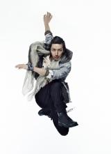 一般女性と入籍したダンサーのTAKAHIRO