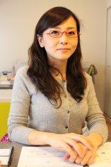 様々なメディアで活躍する管理栄養士・浅野まみこさん