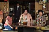 5月7日放送、NHKのコント番組『LIFE!』に朝ドラ『まれ』とのコラボコント登場(C)NHK