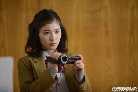 連ドラ初主演の松岡茉優