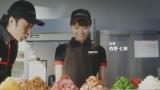 """西野七瀬""""店長""""が心を込めてピザを作る姿は必見"""