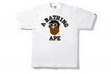 ウィズ・カリファとコラボレーションしたロングTシャツ