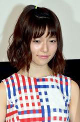 ニューシングルのMVの出来栄えに圧倒されたと語った島崎遥香(C)ORICON NewS inc.