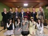 加藤茶、ももクロがバラエティー初共演!『じぃじとももちゃん』4月25日、フジテレビで放送