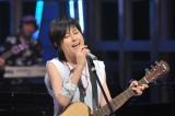 5月10日スタートの新番組『関ジャム 完全燃SHOW』初回ゲストの(左から)プリンセスプリンセス・岸谷香(C)テレビ朝日