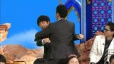 日本テレビ系単発番組『ほんとになった作り話』(深0:59)に出演する二ューヨーク (C)日本テレビ