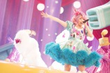 8Kスーパーハイビジョン撮影のために開催されたスペシャルライブの模様を6月14日、NHK・BSプレミアムでオンエア(C)NHKPHOTO by Aki Ishii