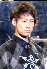 UVERworld・TAKUYA∞(Vo) (C)ORICON NewS inc.