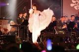 『ニコニコ超会議2015』の音楽イベント「超音楽祭2015」に再降臨した小林幸子