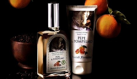 ハーブ化粧品ブランド「デルベ(Derbe)」よりボディケアシリーズ「ペッパー&グレープフルーツ」が登場