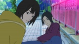 『花とアリス殺人事件』(上映中)がフランスのアヌシー国際アニメーション映画祭のコンペ部門に選出(C)花とアリス殺人事件製作委員会