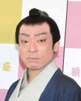 歌舞伎の難しさを語った市川中車(C)ORICON NewS inc.