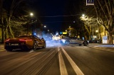 『007 スペクター』イタリア・ローマでカーバトルシーンを撮影