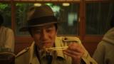 主演は津田寛治(C)久住昌之・和泉晴紀/日本文芸社・食の軍師製作委員会