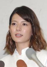 3月に斉藤和巳氏と離婚し、新生活をスタートさせたスザンヌ (C)ORICON NewS inc.