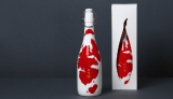 """""""錦鯉""""ボトルの日本酒『錦鯉 NISHIKIGOI』(税込5400円/今代司酒造)"""