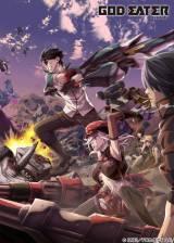 アクションゲーム『GOD EATER(ゴッドイーター)』シリーズ初のテレビアニメが7月より放送開始