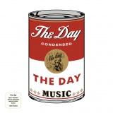 the dayの1stミニアルバム『THE DAY』(アナログ盤ジャケット)