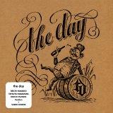 the dayの1stミニアルバム『THE DAY』(CDジャケット)