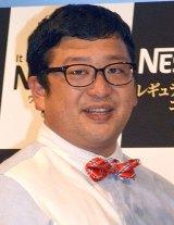 『NESCAFE Smart Lifeトークショー』に出席したチャンカワイ(C)ORICON NewS inc.