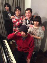 小山田壮平&イエロートレインは松田聖子「SWEET MEMORIES」を歌唱
