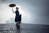 中納良恵(EGO-WRAPPIN')は薬師丸ひろ子「探偵物語」を歌唱