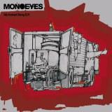 MONOEYESの1stミニアルバム『My Instant Song E.P.』(6月24日発売)