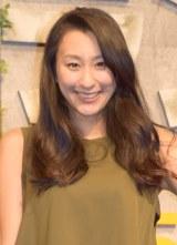 この1年は「姉妹の時間を作れた」と満足げに語った浅田舞 (C)ORICON NewS inc.