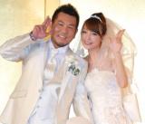第2子妊娠を発表したFUJIWARA・藤本敏史と木下優樹菜夫妻 (C)ORICON NewS inc.