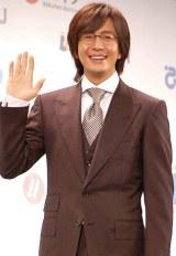今秋に結婚することを発表したペ・ヨンジュン (C)ORICON NewS inc.