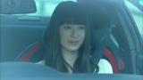助手席は咲人が世界で一番好きな女の子・遥香(栗山千明)(C)TBS