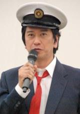 「日本人と結婚すればよかった…」と漏らした川崎麻世 (C)ORICON NewS inc.