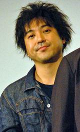 映画『明烏 あけがらす』初日舞台あいさつに出席したムロツヨシ (C)ORICON NewS inc.