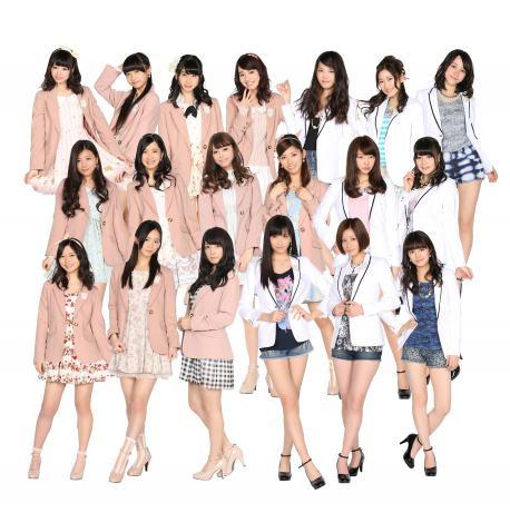 アイドリング!!!、7・15ラストシングル…10月末で全員卒業