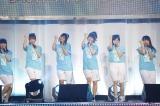 『第2回AKB48大運動会』チーム別楽曲披露の模様(C)AKS