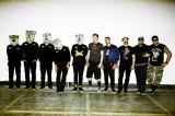 米ロックバンド・ゼブラヘッドとスプリット盤『Out of Control』(20日発売)をリリースするMAN WITH A MISSION