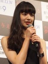 小松菜奈 (C)ORICON NewS inc.