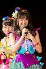 加藤夕夏は『第7回AKB48選抜総選挙』投票速報で39位にランクイン=チームN 『ここにだって天使はいる』公演 (C)AKS