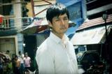 エキストラ500人以上が参加したフィリピン・マニラのマーケットでの撮影(C)2015劇場版「MOZU」製作委員会(C)逢坂剛/集英社
