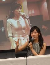 渡辺麻友が密着を受ける『情熱大陸』(後11:00)ではプライベート映像も満載 (C)ORICON NewS inc.