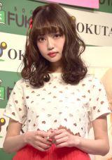 自身初のスタイルブック発売記念イベントを行った中村里砂 (C)ORICON NewS inc.