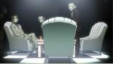 7月スタートのアニメ『GANGSTA.』PV場面カット(C)コースケ/新潮社・GANGSTA.製作委員会