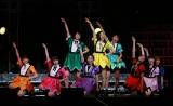 アンジュルム STARTING LIVE TOUR SPECIAL @日本武道館『大器晩成』の模様