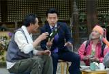 犯罪被害者支援室のメンバーが捜査する部分はフィクションです(C)テレビ朝日