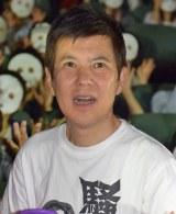 初監督作品公開で思いを口にした関根勤 (C)ORICON NewS inc.