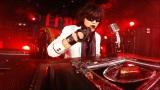 X JAPAN「紅」をBGMにスイーツを紹介する番組をスタートするToshl